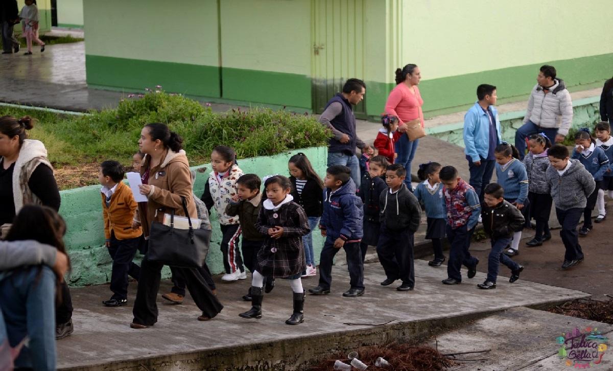 El regreso a clases de la SEP es inminente para mejorar la educación