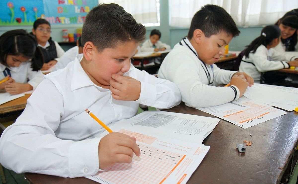 A partir del 16 de agosto y hasta el 10 de septiembre se podrá hacer la inscripción al ciclo escolar 2021-2022