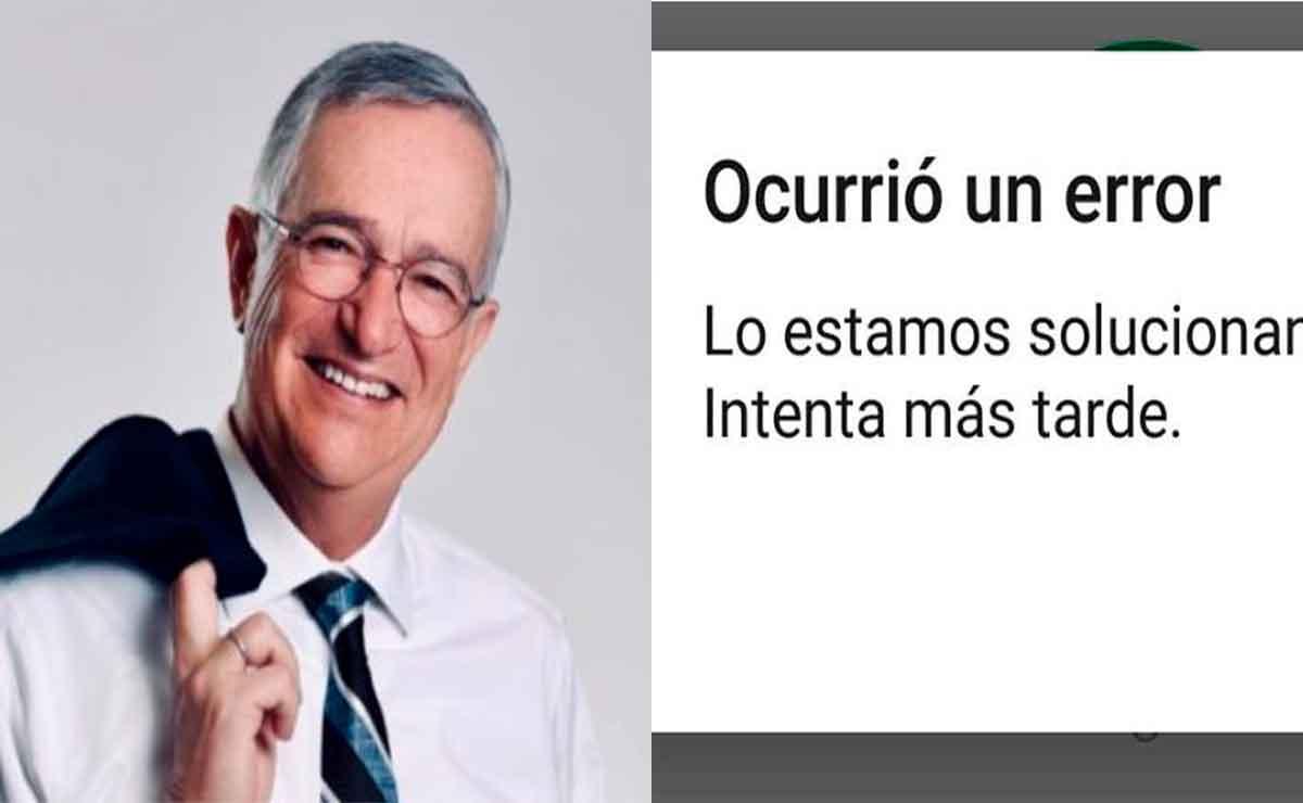 Ricardo Salinas pagará a quienes hayan presentado fallas en su app Banco Azteca
