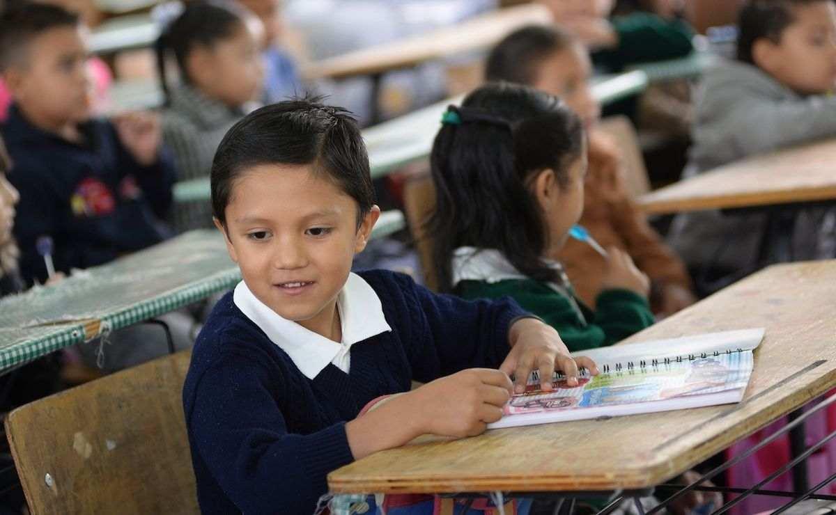 SAID Edomex 2021 – Resultados de preescolar, primaria y secundaria