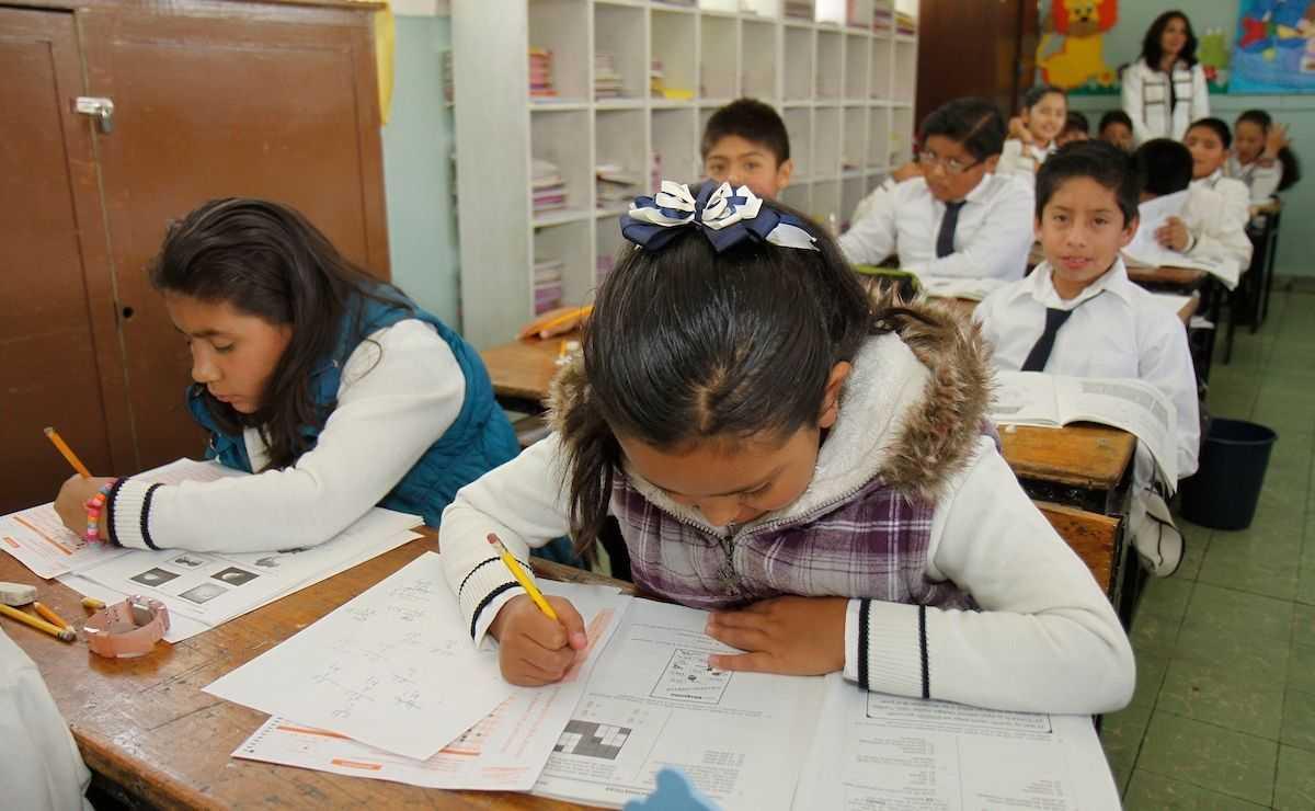 Donde consultar resultados SAID Edomex 2021 para preescolar primaria y secundaria