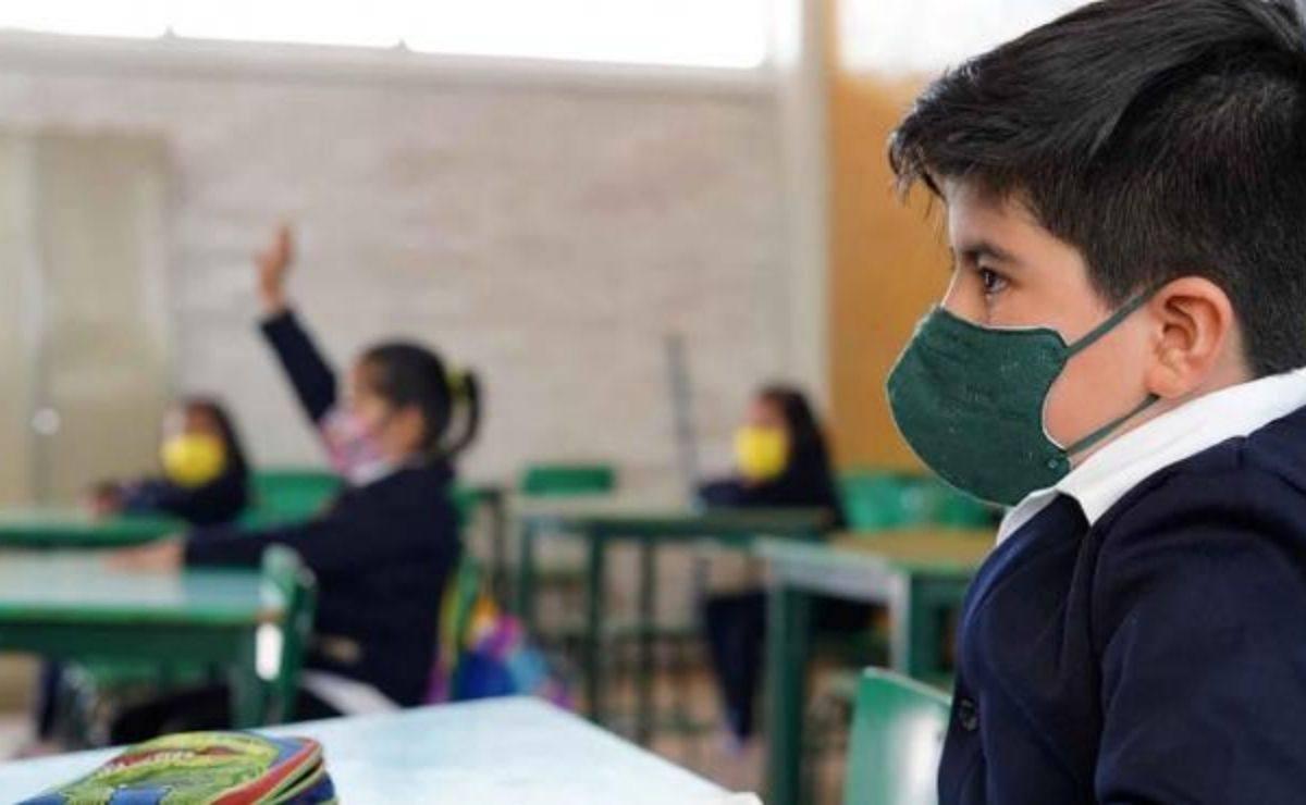 SEP: ¿Qué pasa con los alumnos que no se presenten al regreso a clases presenciales?
