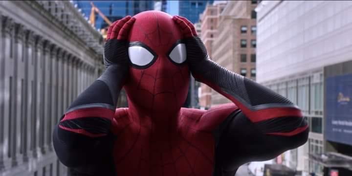 ¡Filtrado el trailer de Spiderman: No Way Home! (VIDEO)