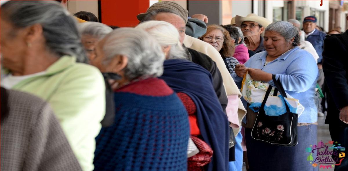 Pensión de adultos mayores 2021: Pasos para ubicar tu módulo de registro