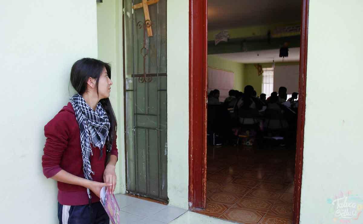 Unicef apoya el regreso a clases 2021