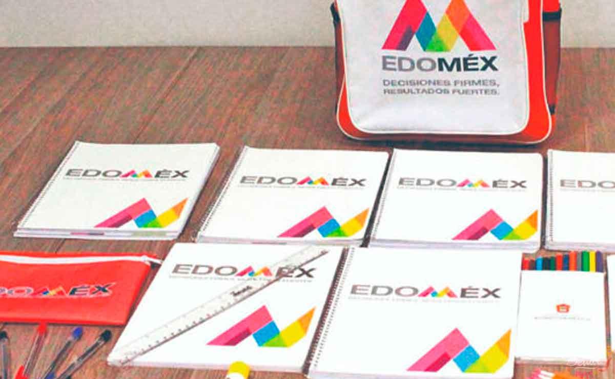 Útiles escolares Edomex mochila secundaria 2021: Qué contiene, cómo y cuándo la entregarán