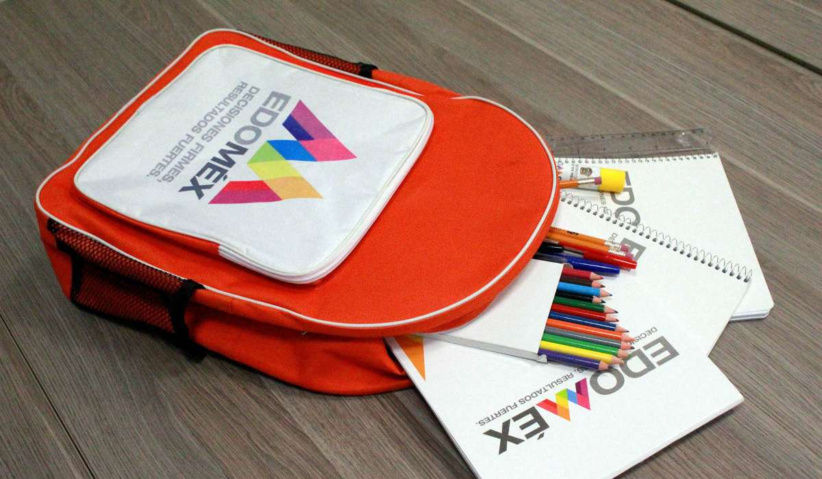 ¿Qué contiene el paquete de útiles escolares EdoMéx 2021 preescolar, primaria y secundaria?