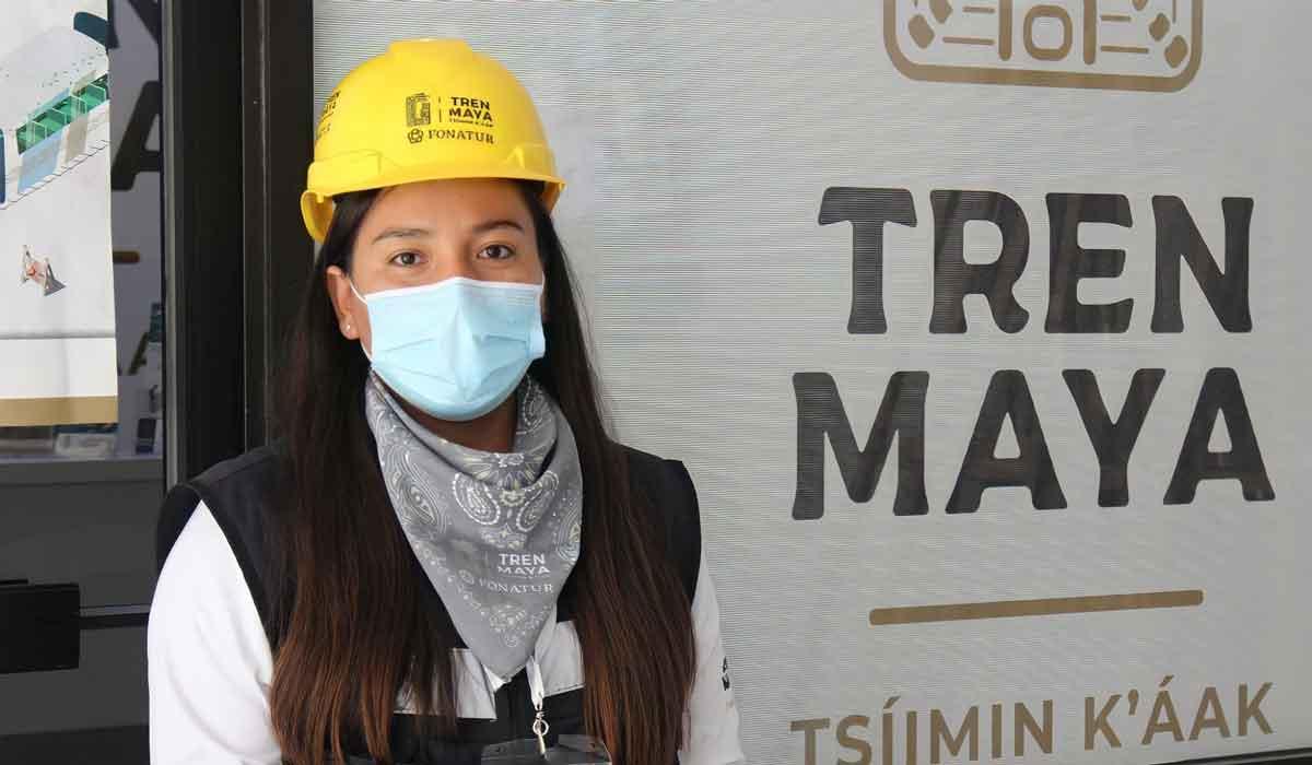 Construcción del Tren Maya; Gobierno ofrece trabajo con sueldo de hasta 25 mil pesos