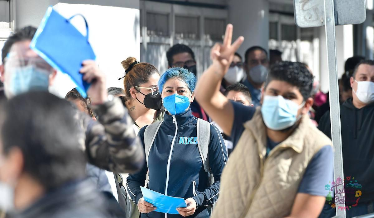 Chavos de 18 a 29 años, cómo, cuándo y dónde recibir la vacuna contra el COVID-19 en Toluca
