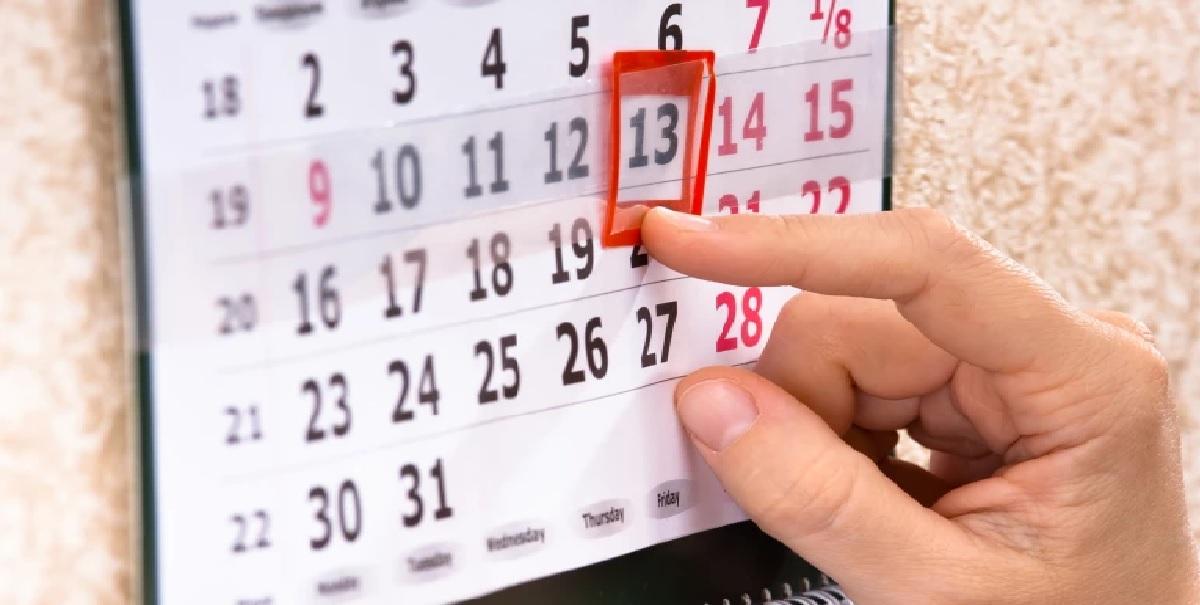 Viernes 13: ¿Por qué este día se considera de mala suerte?