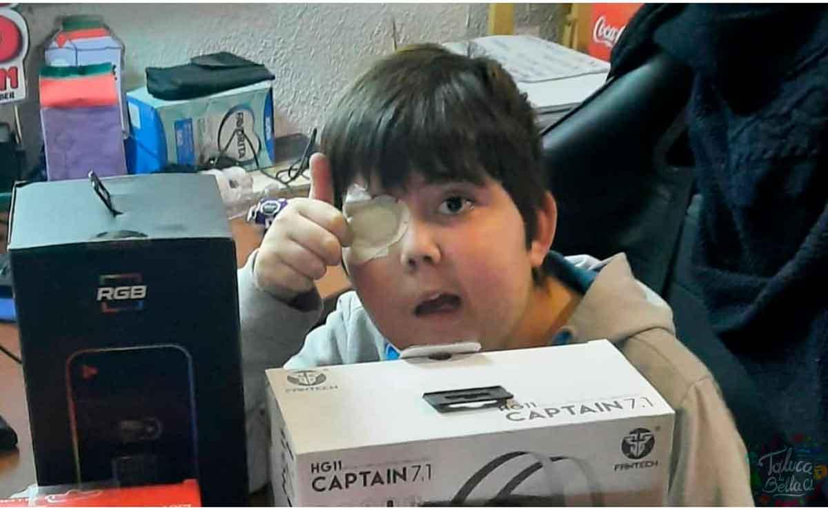 YouTube: Buscan que Tomiii 11 llegue a 10 millones de seguidores
