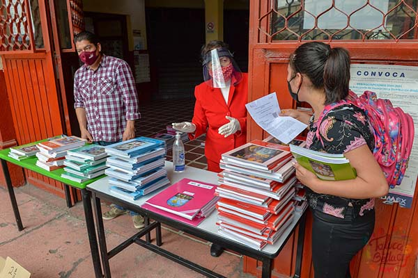 Así podrás descargar los libros de Texto gratuitos primaria Edomex 2021