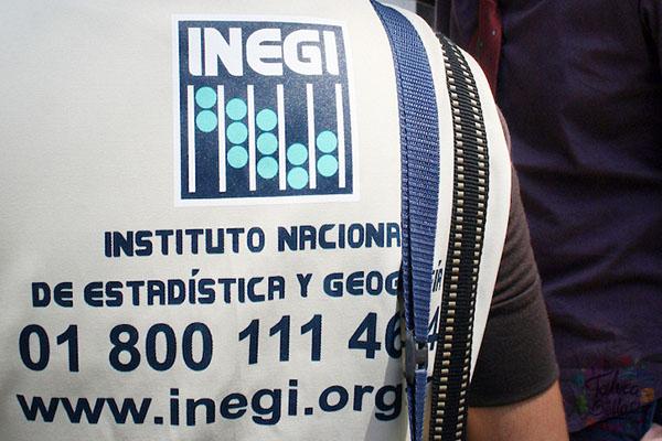 ¿Buscas empleo?, el INEGI ofrece las siguientes vacantes