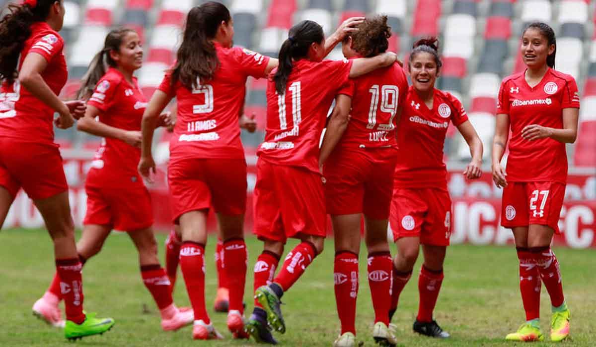""": El """"Pacto de Caballeros"""" y tope salarial que se impuso en la Liga MX Femenil, provocaron que clubes sean acreedores de una multa de 117 millones de pesos; COFECE."""
