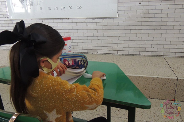 Ciclo Escolar 2021 - 2022: días festivos que quedan del 2021