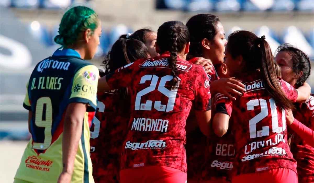 Liga MX 2021: ¡Sancionan a clubes, entre ellos a los Diablos Rojos del Toluca!