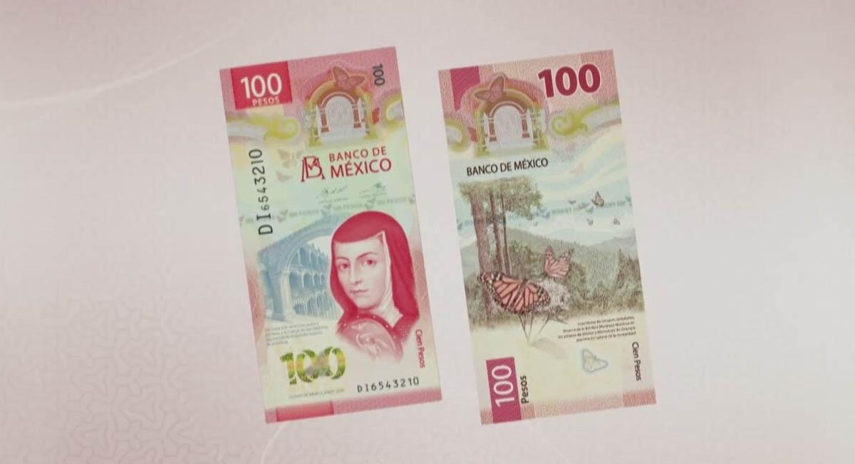 El mejor billete del mundo es uno de México, te decimos cual es