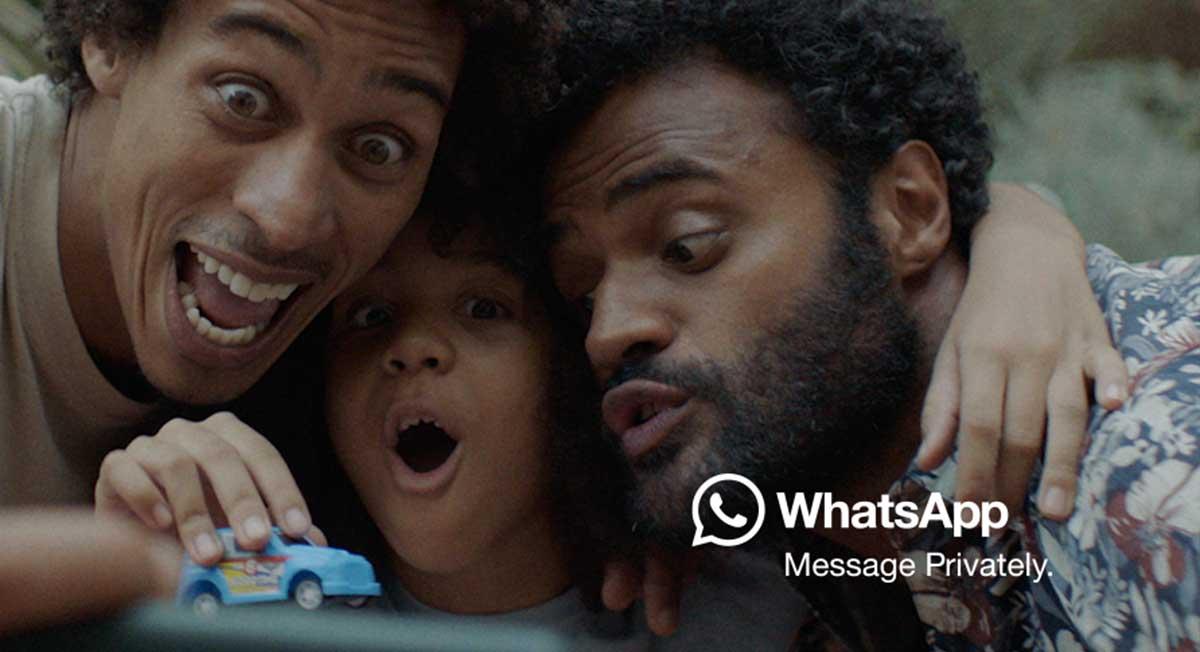 Estos mensajes de WhatsApp podrían bloquear tu cuenta