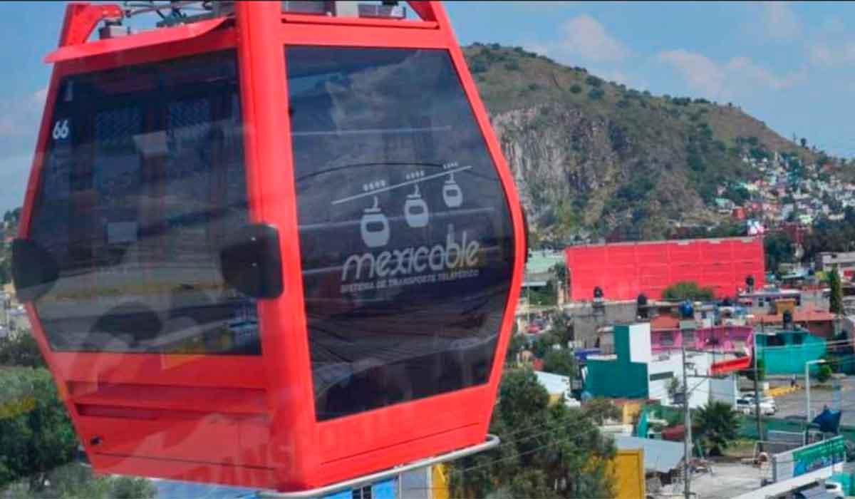 Transporte Eléctrico del EdoMéx: Nueva Ruta de Chalco-Santa Marta