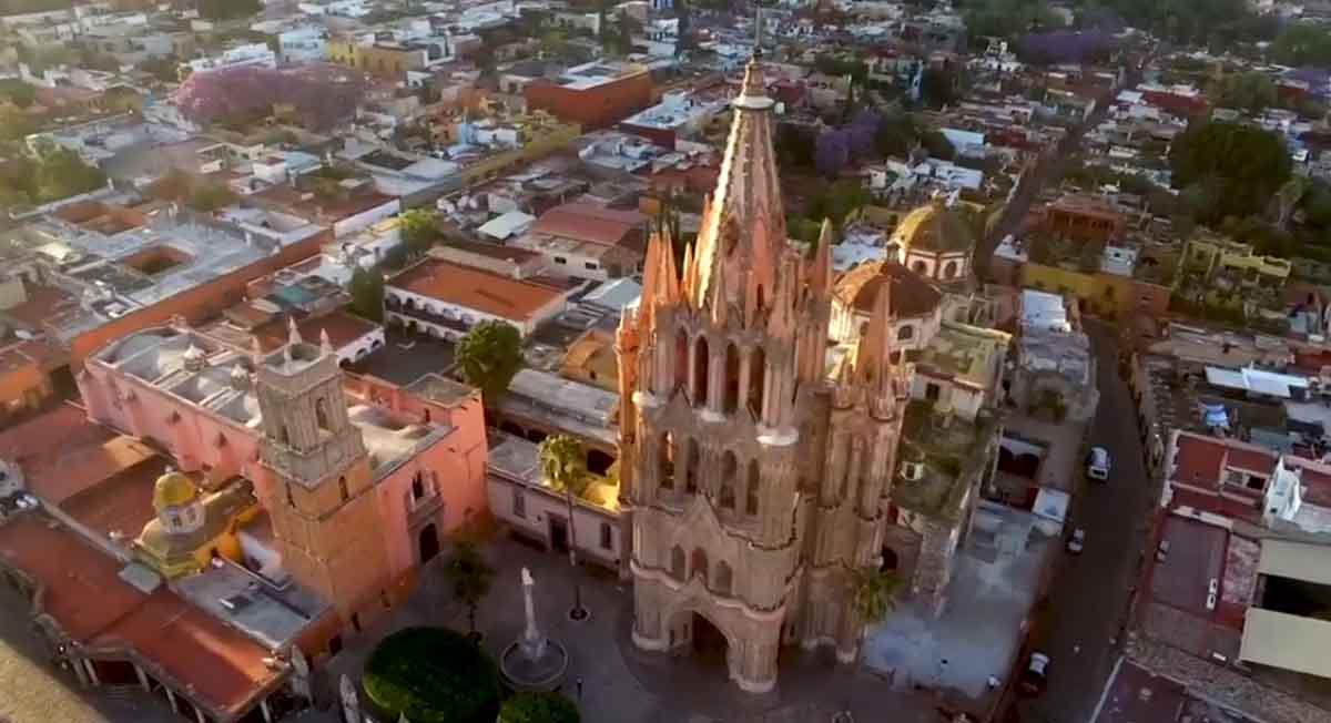 Mejores ciudades del mundo tres están en México, te decimos donde ir