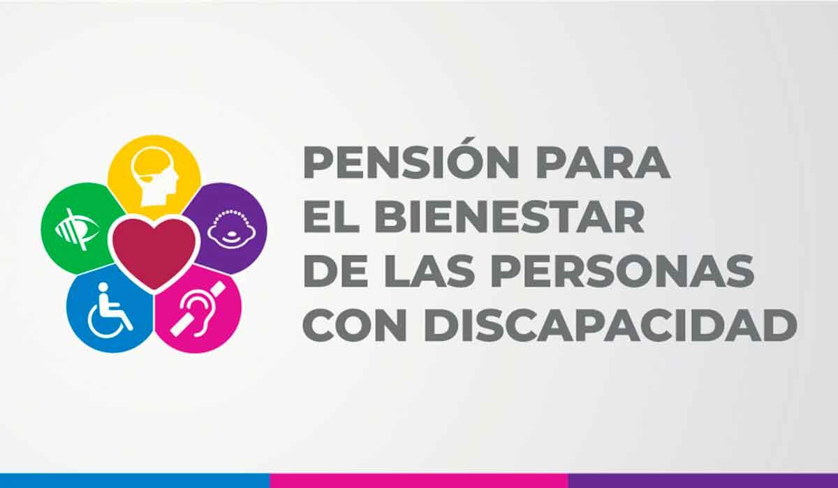 Pension del bienestar para personas con discapacidad el monto del apoyo economico aumentara para el siguiente año