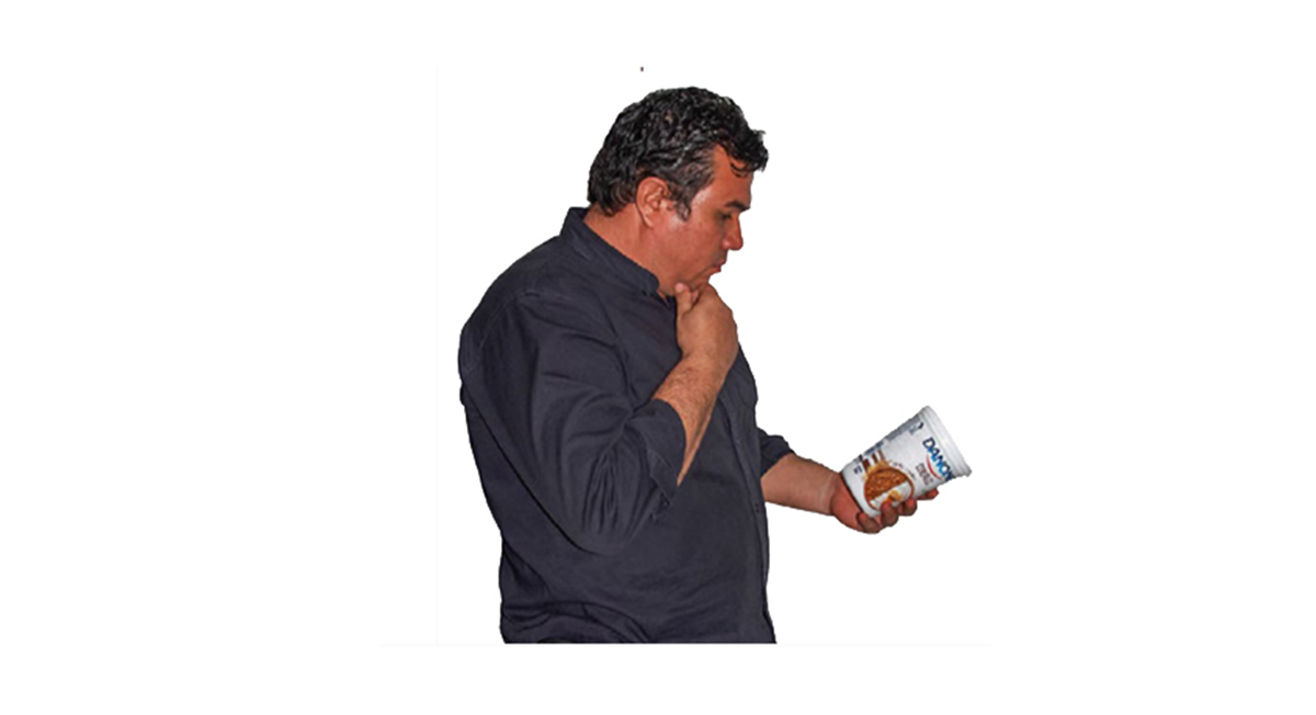 Profeco: ¿Guardar alimentos en envases de yogur es riesgo a la salud?