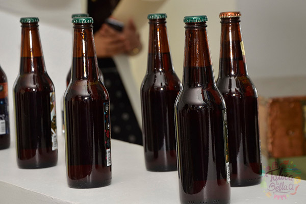 Profeco da a conocer bebidas alcohólicas que tienen menos alcohol