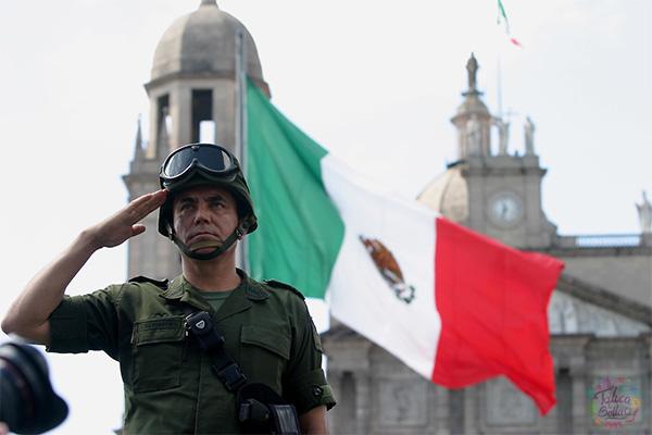 No habrá grito, ni desfile del 15 y 16 de Septiembre en Toluca