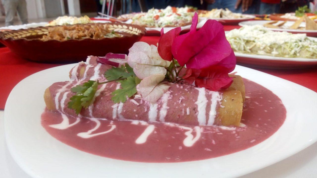 ¡Regresan las mejores enchiladas de Toluca en San Buenaventura!