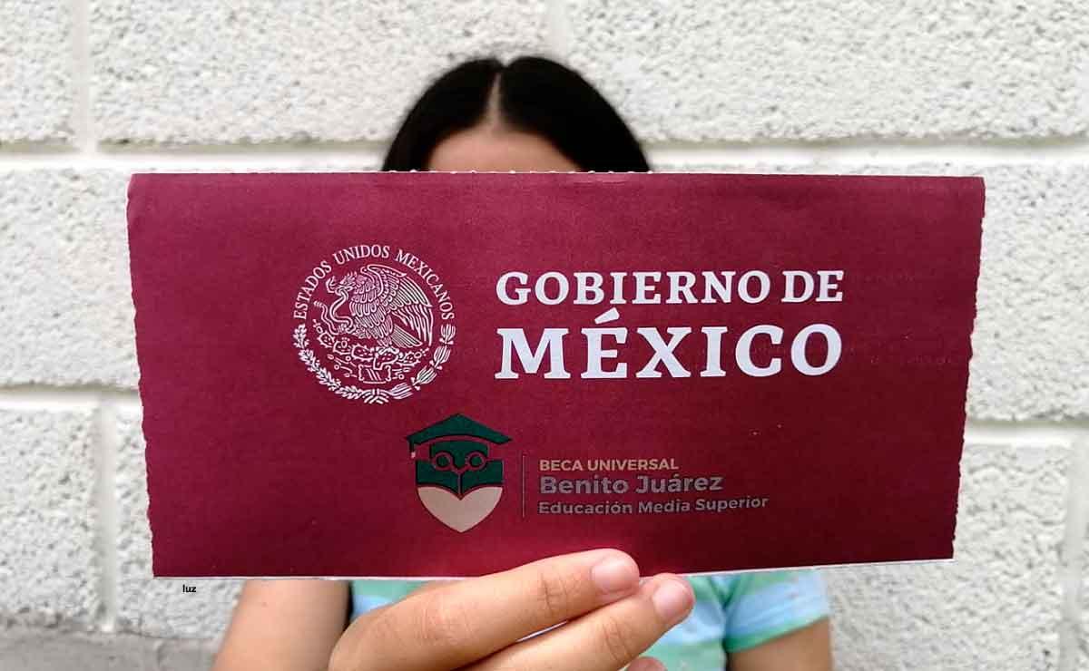 ¿Cuándo depositan Beca Benito Juarez media superior?