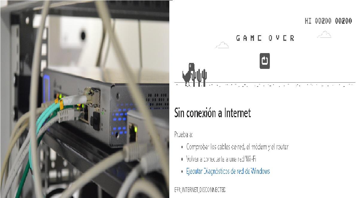 ¿Qué pasará realmente con el apagón de internet este 30 de septiembre?
