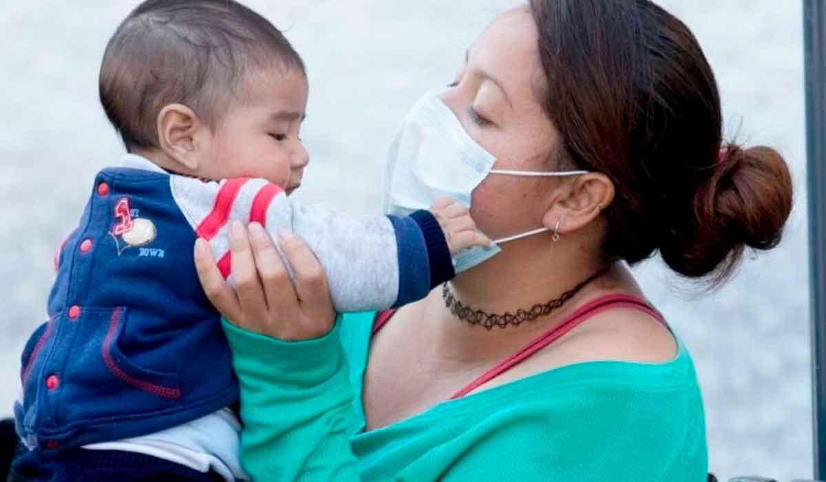 Apoyo del Bienestar 2021: ¿Cómo solicitar la ayuda económica para madres y padres solteros?