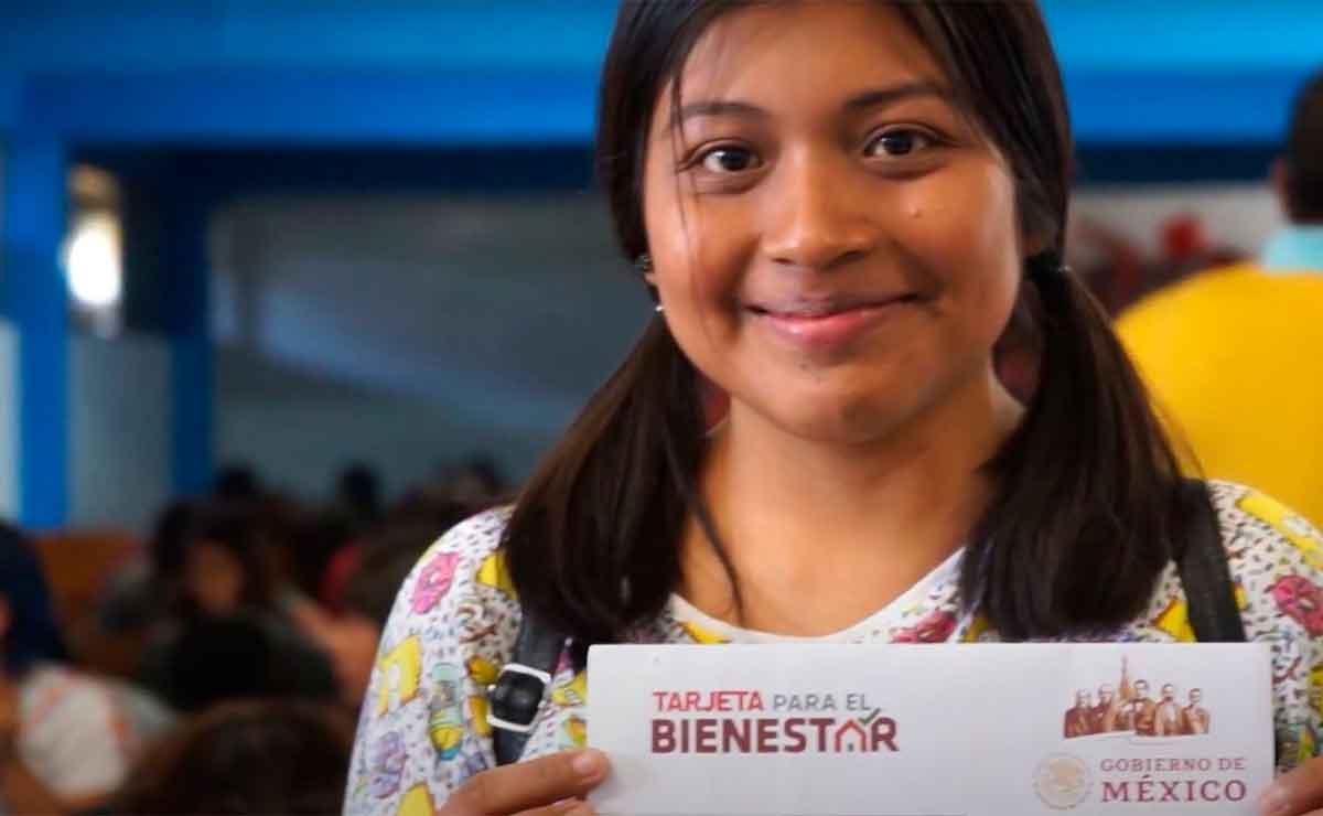 Beca Benito Juárez 2021: ¿Cuándo depositan?