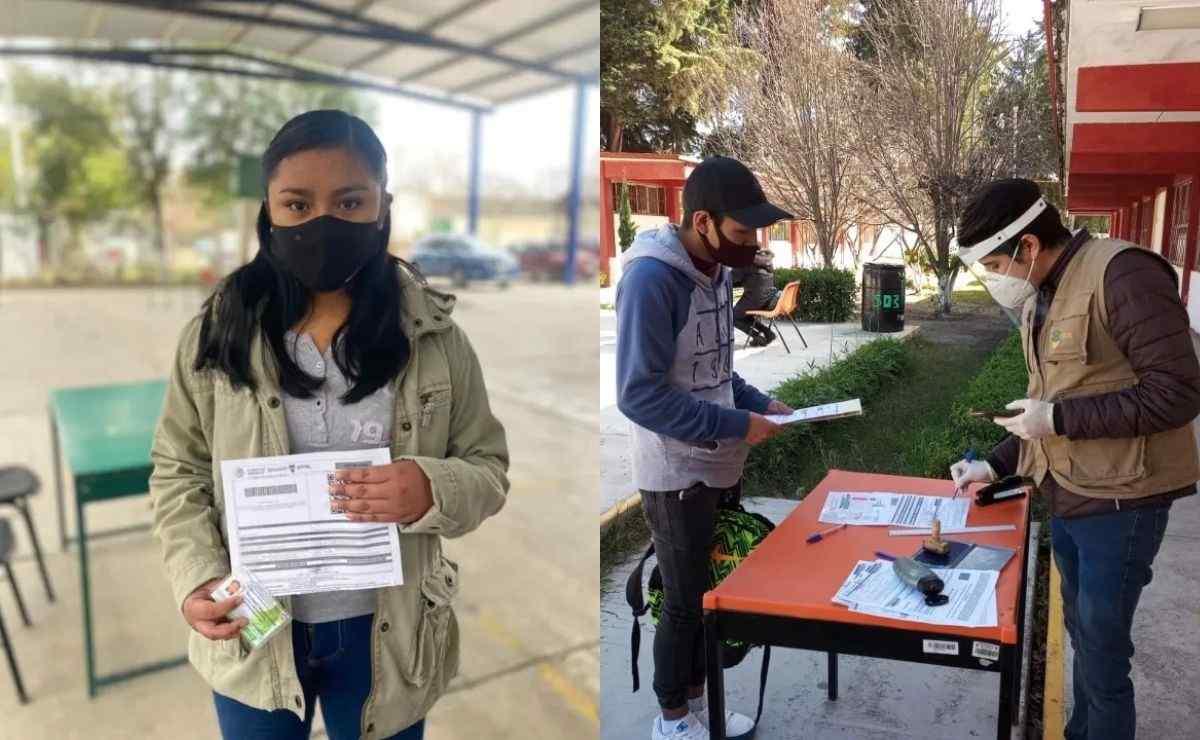 Ya puedes realizar el registro para las Becas Benito Juárez y obtener apoyo para preescolar,, primaria y secundaria