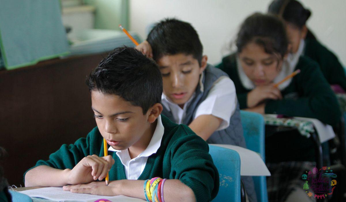 ¿Cómo solicitar la Beca Bienestar Educación Básica 2021 para tu hijo?