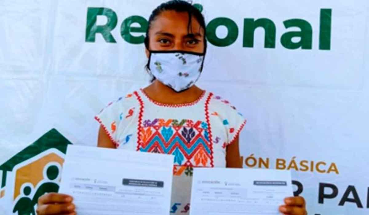 Beca Benito Juárez 2021—¿Cuándo es el próximo pago para nivel medio superior?