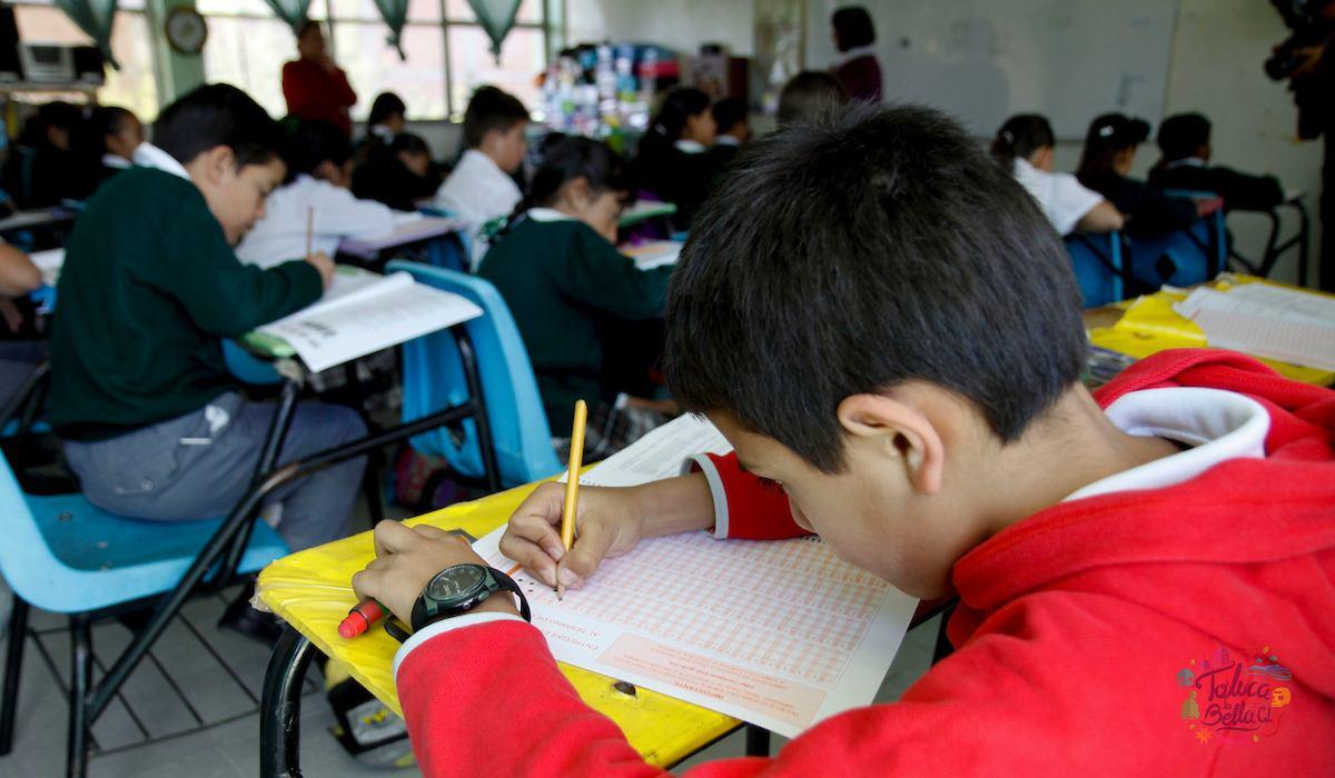 ¿Quién puede ser beneficiario de la Beca Educación Básica EdoMéx 2021?