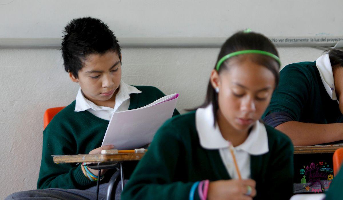 Beca Educación Básica EdoMéx- Dónde hacer el registro para cobrar los $800 pesos mensuales