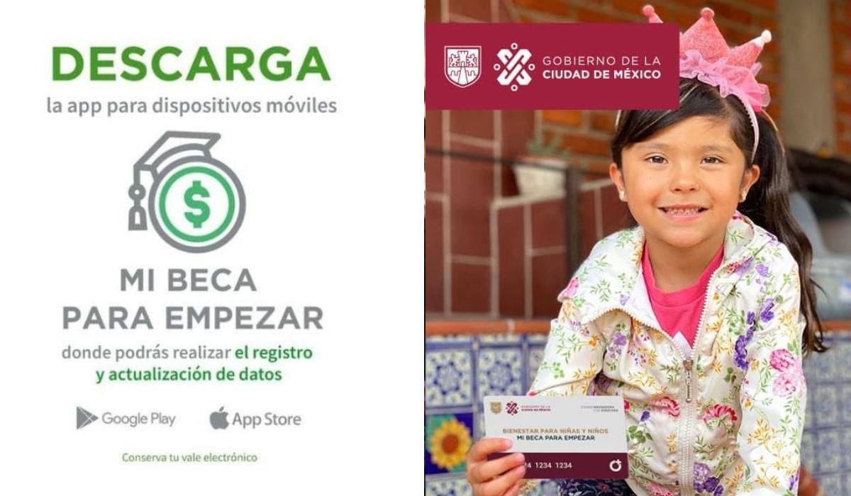 Mi Beca Para Empezar 2021- Monto y Requisitos para cobrar el apoyo educación básica