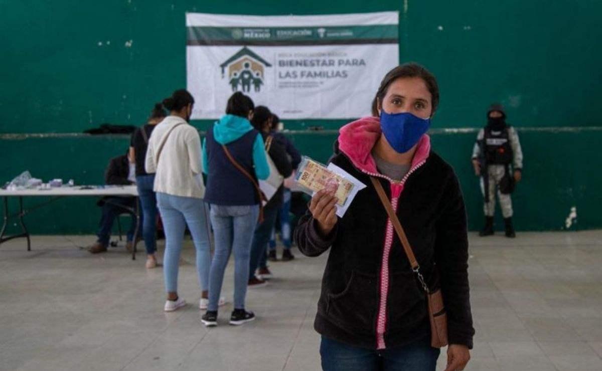 Becas Benito Juárez 2021 - ¿Cómo obtener 800 pesos mensuales para preescolar, primaria y secundaria?