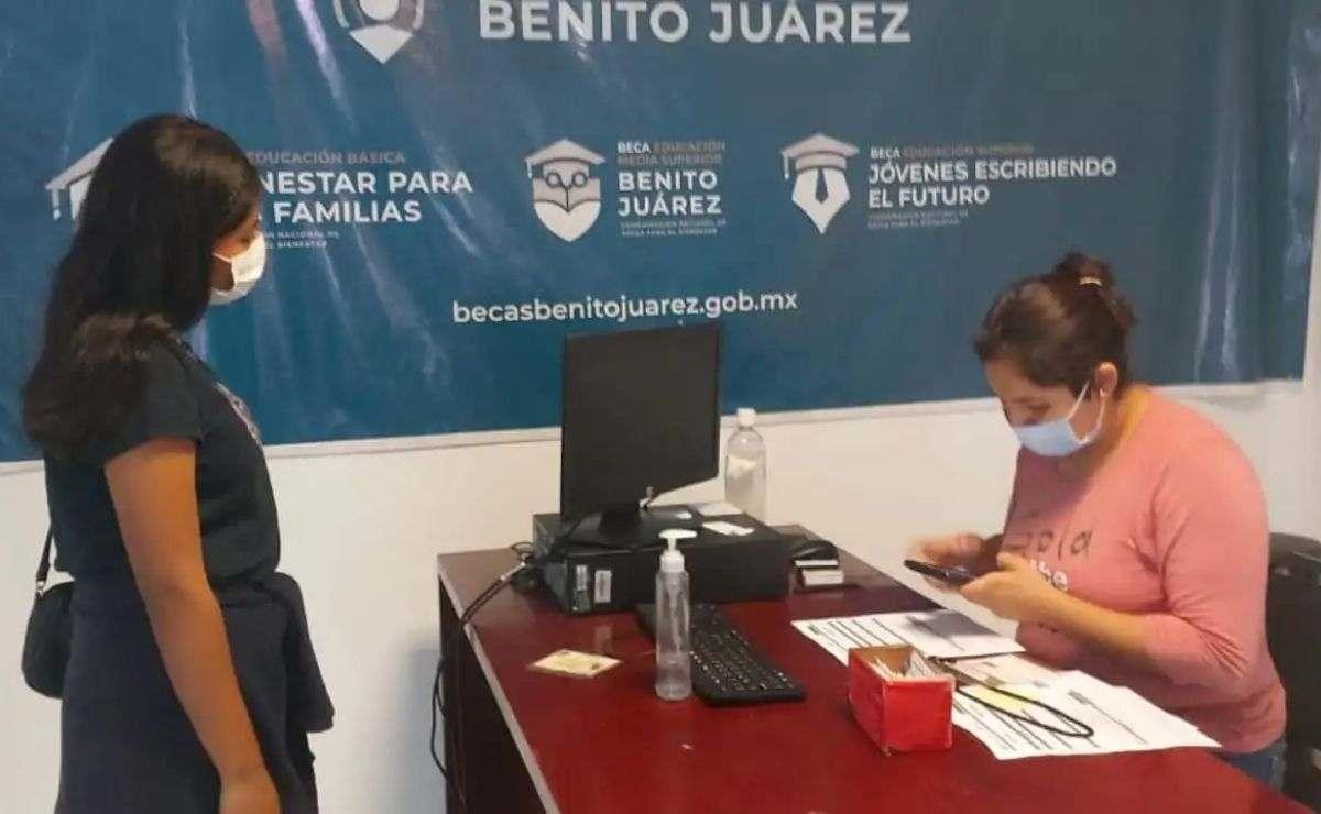 Becas Benito Juárez 2021 - ¿Cómo me registro en línea con el SIREL?