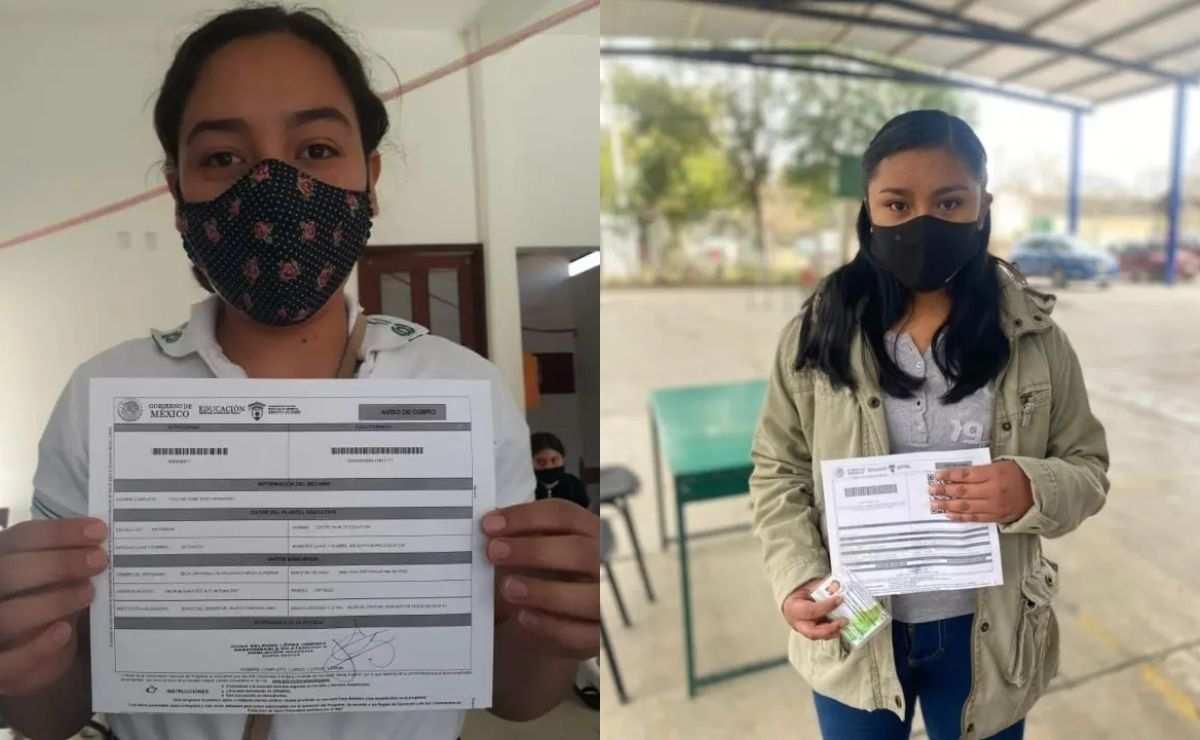 Becas Benito Juárez 2021 – ¿Cómo hacer registro de nuevo ingreso para preescolar, primaria y secundaria?