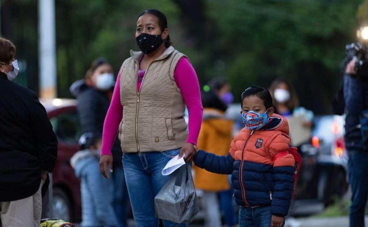 Becas Benito Juárez 2021 – ¿Cuáles son los requisitos para registro de preescolar, primaria y secundaria?
