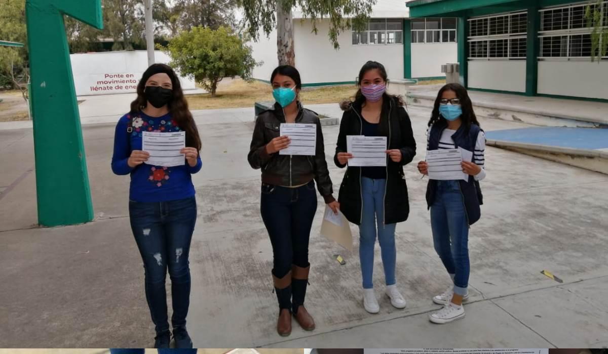 Registro y requisitos Beca Benito Juárez 2021 para alumnos de preescolar, primaria y secundaria