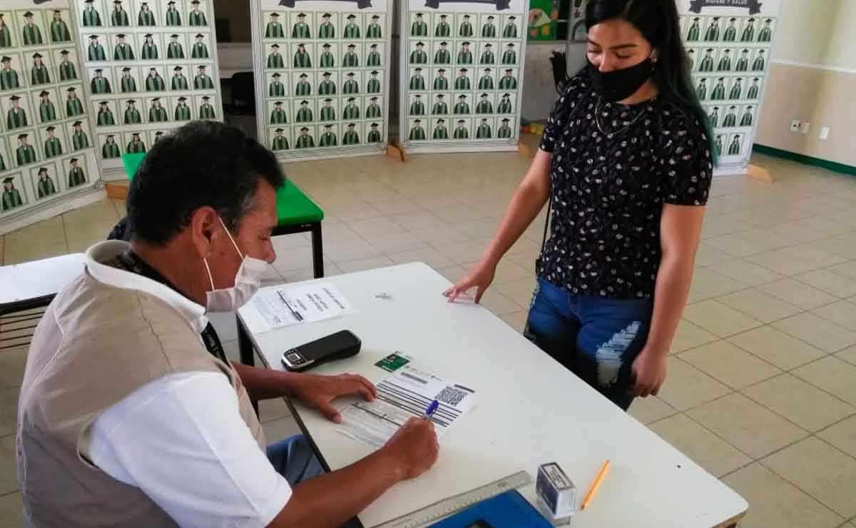 Conoce los requisitos para el registro a las Becas Benito Juárez 2021 para preescolar, primaria y secundaria