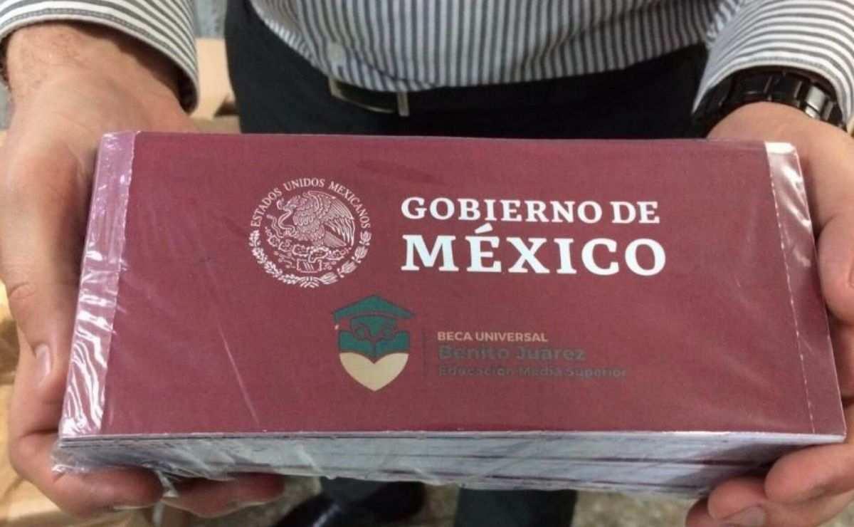 Requisitos y registro a las Becas Benito Juárez para preescolar, primaria y secundaria