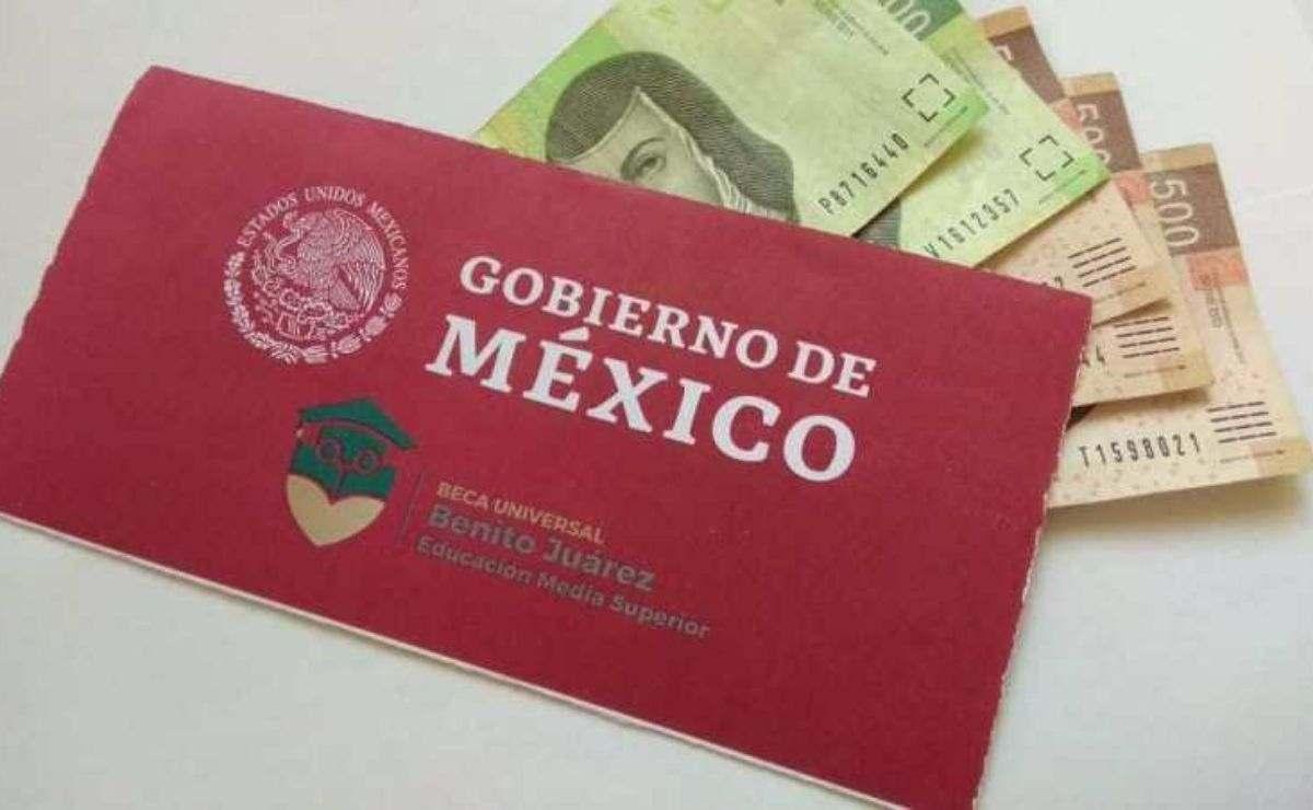 Becas Benito Juárez Bienestar Azteca - ¿Cuándo y cómo se depositan los mil 600 pesos bimestrales?