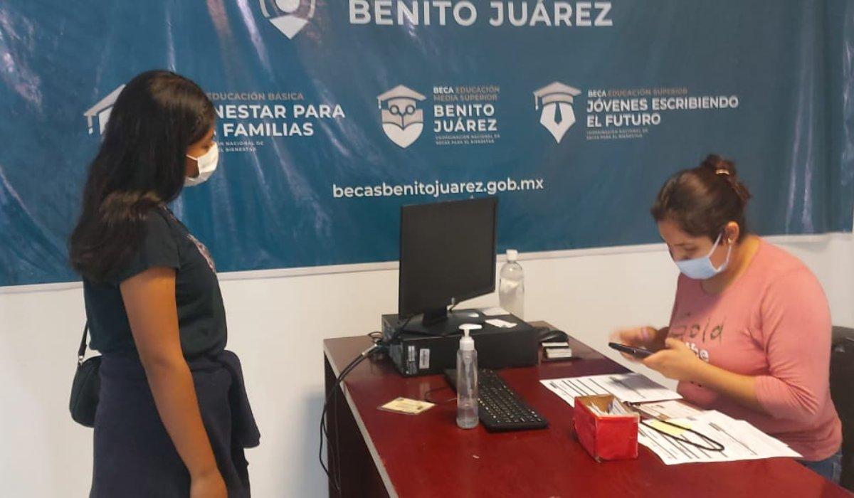 Beca Benito Juárez 2021- ¿Cómo conseguir los $1,600 pesos para niños de educación básica?