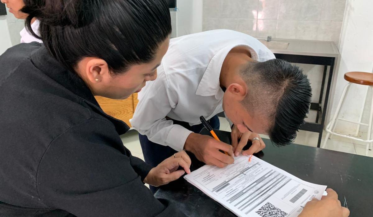 Beca Benito Juárez 2021- Pasos para recibir los $1,600 bimestrales para educación básica