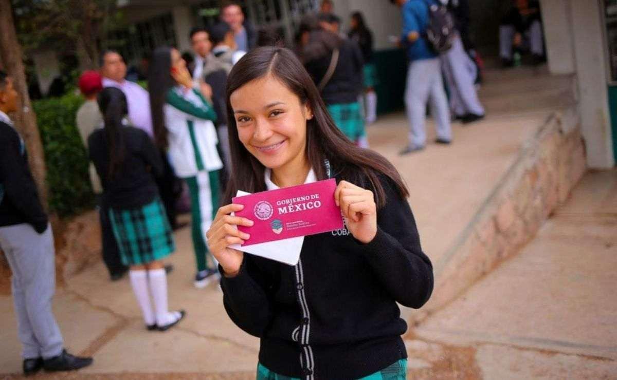 Esta abierta la convocatoria a las Becas Benito Juárez para preescolar, primaria y secundaria